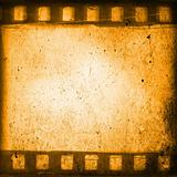 grunge film strip effect backgrounds
