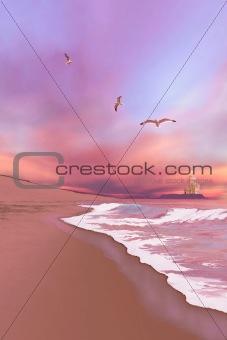 BRIGHTEN BEACH