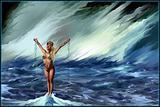 GALATEA - BIRTH of a SEA NYMPH