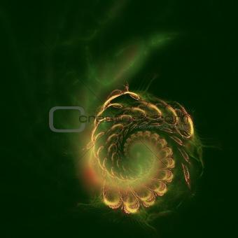 GREEN GODDESS 2