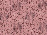 classical pattern illustration