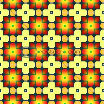 festive pattern