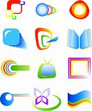 Abstract vector symbols