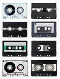 Compact Cassettes