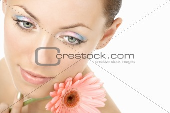 Colour make-up