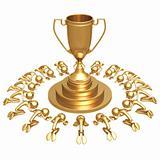 Trophy Worship