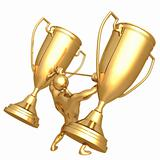 Trophy Weight Lifting