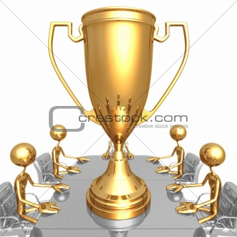 Trophy Meeting