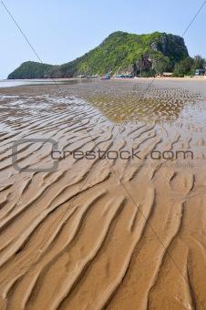 Beach hill