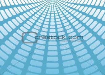 mesh shadow