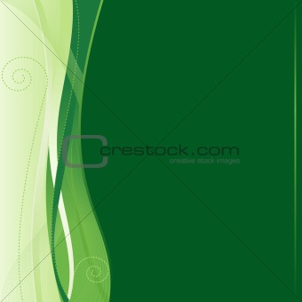 Abstract corporate business background with copy space
