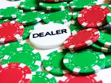 Chips and dealer