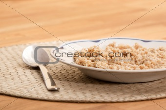 Bowl of Porridge