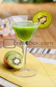 Kiwi Fruit Punch