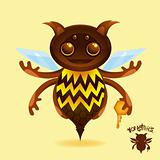 Monsters - The Honey Beest