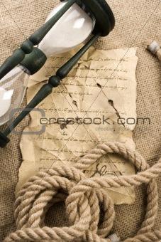 Old letter