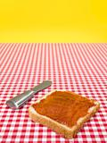 One toast