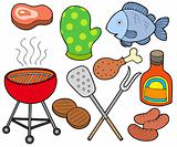 Barbeque collection