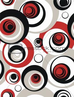 circle background pattern