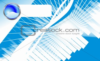 Abstract busines background