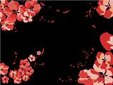 Blossom,vector