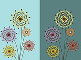 abstract mother day background