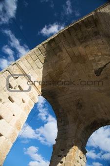 caparra arch