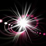Star Burst Fractal