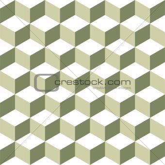Cubes Pattern