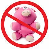 Stop pig flu