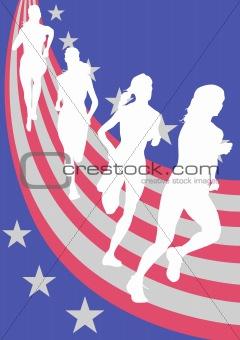 American sport