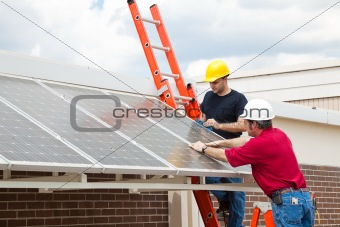 Energy Efficient Solar Panels