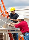 Green Jobs - Solar Energy