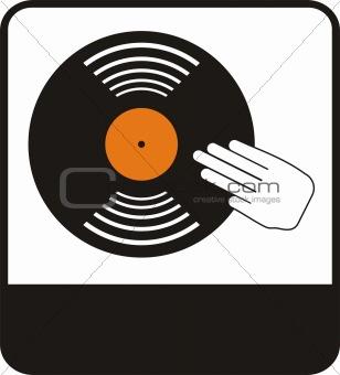 Vector vinyl 2