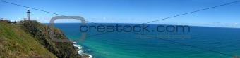 byron bay lighthouse australia