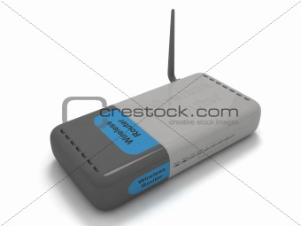 network router