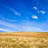 Wind Tower Turbine