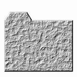 3D Stone Folder