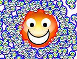 Happy Face 5