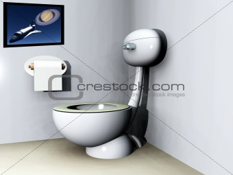 Bathroom Loo 14