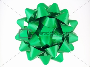 Bow Series - Green 2