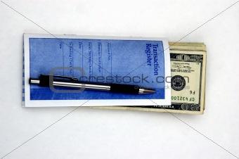 Deposit Cash