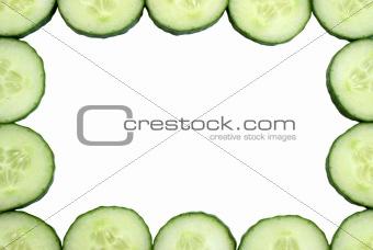 Cucumber Frame