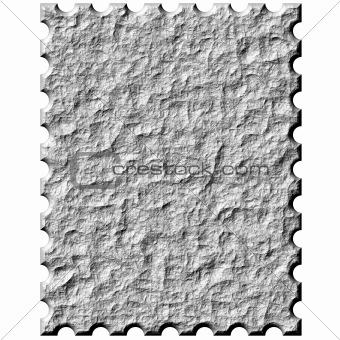 3D Stone Stamp