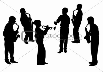 Group of wind instruments