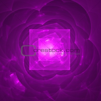 Abstract background. Purple palette.
