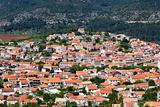 Blato village - Korcula island