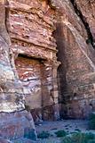 Hidden Petra