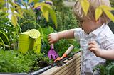 toddler gardens