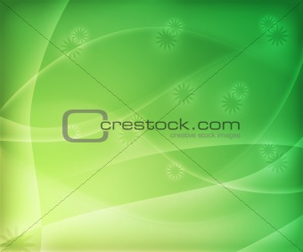 Abstract background, wave